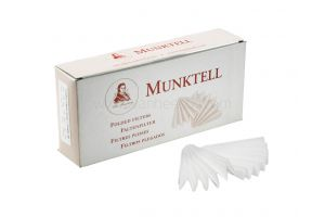 Vouwfilter, Munktell 6, 150mm, 100st