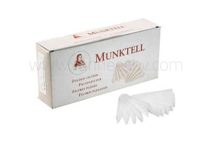 Vouwfilter, Munktell 6, 240mm, 100st