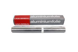 Aluminium-folie  13µ, 30cm x 20m