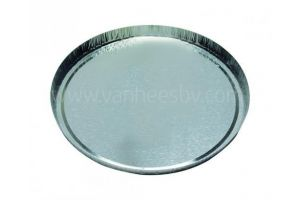 Aluminium schaal, 100x7mm, VE= 80