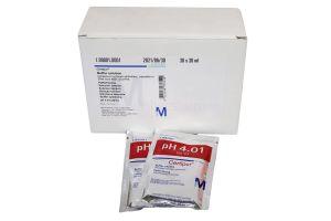 Buffer pH 4.01, CertiPUR®, 30x30 ml