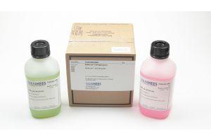 Buffer pH 10.00, paars, 5 liter