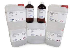 Ethanol 96% met 5% isopropanol gedenatureerd, 1 liter