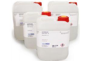 Ethanol 96%, pro analyse, 5 liter
