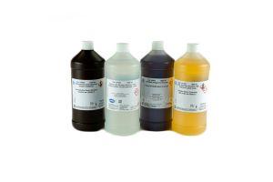 Hach, Natriumchloride standaard, 100 mg/l, 500 ml