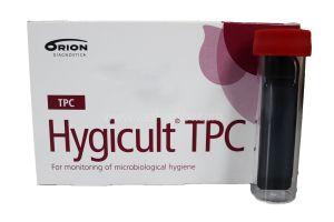 Hygicult TPC, Totaal kiemgetal, 10 tests
