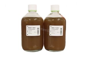 Malt Extract Agar (MEA), pH 5.4, fles 500 ml