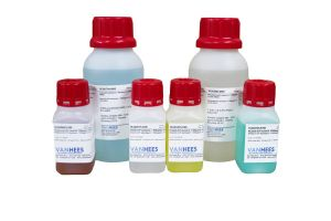 Fosfaat ICP standaard, 1.000 µg/ml, NaNH4HPO4 in H2O, 100 ml