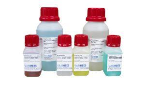 Bismuth (III) AAS standaard, 1.000µg/ml, in 2-5% HNO3, 500 ml