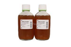MRS Agar, fles 250 ml