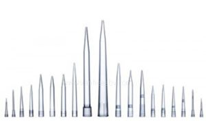 Pipetpunt, 0,1-5ml, Optifit tip, 150mm, PP kunststof, 1000st