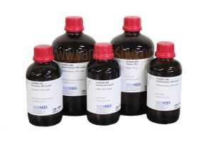 Methanol, HPLC, gradient grade, 2.5 ltr