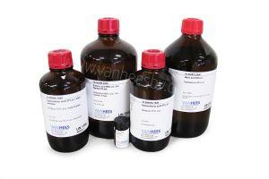 Water/Methanol/Natriumacetaat mengsel, 0,2µm gefilterd, HPLC, 2.5 liter