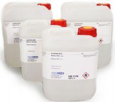 Ethanol 40%, met vrijstelling