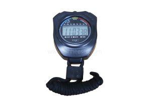 Stopwatch, 1/100 seconde, 23 uur, 59min, 59sec.